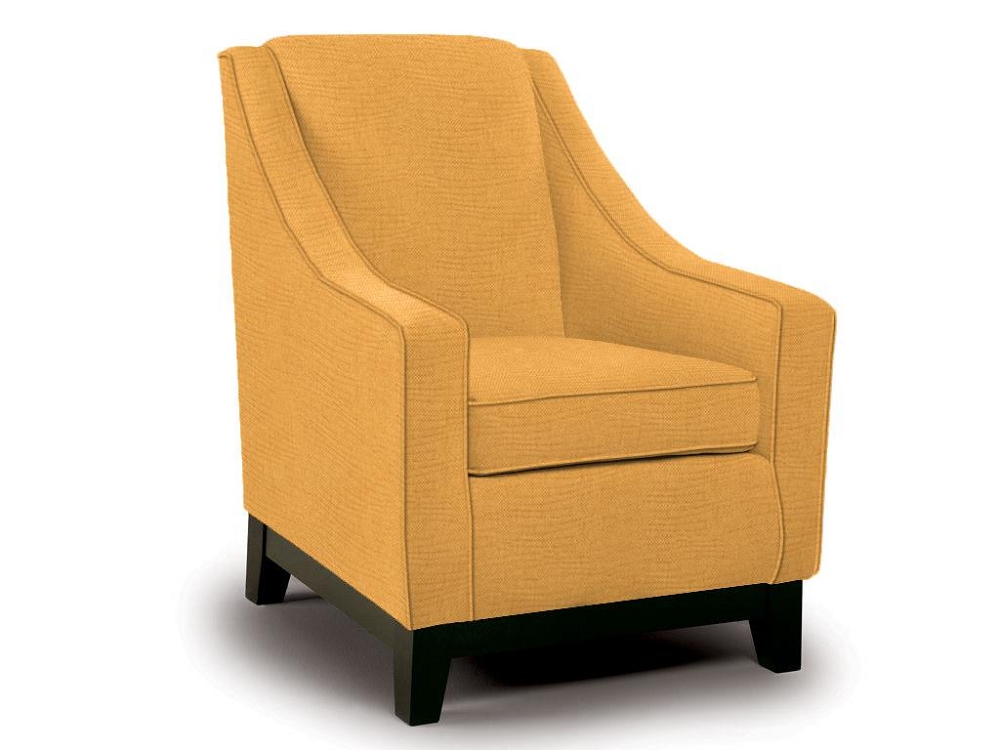 Mariko Accent Club Chair