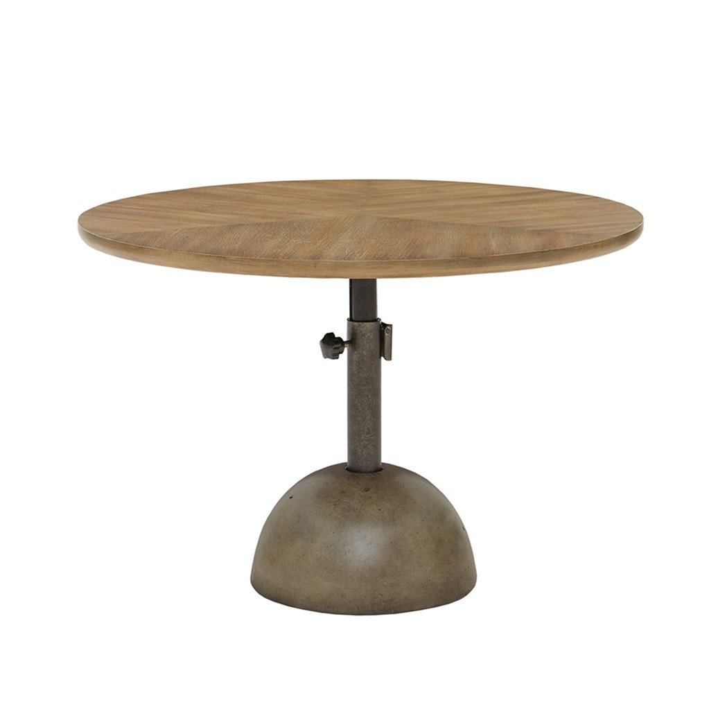 Discus Round Accent Table Abode And Company