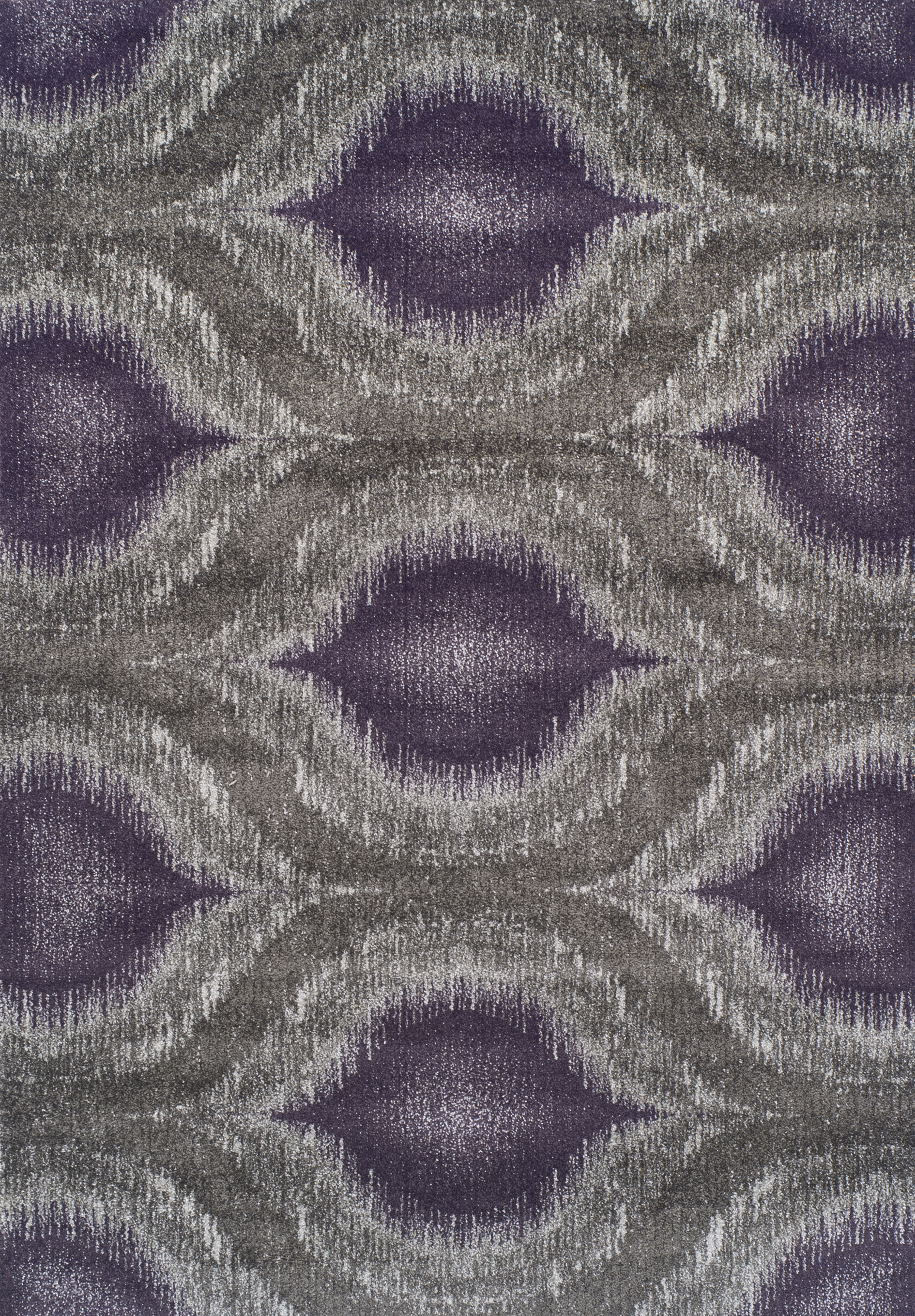 Modern Grey Plum Premium Polypropylene Rug Soft And Luxurious Rugs Abode Amp Company