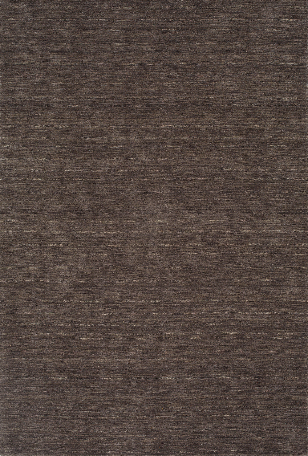Rafia Plum Gabbeh Dyed Wool Rug Textured Plush Rugs
