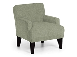 Randi Accent Club Chair