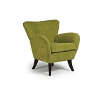 Elnora Accent Club Chair