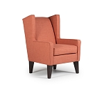 Karla Wing Back Accent Chair