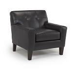 Treynor Accent Club Chair