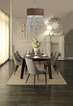 Phillip 7 piece Dining Set