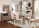 Madison 7 Piece Dining Collection
