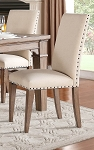 Mill Valley Dining Chair (Set of 2)