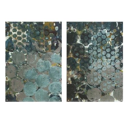 Decor Accents Wall Decor Callais Acrylic Floating Wall Ar