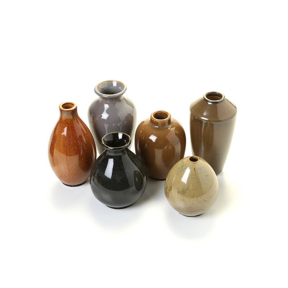 Mini Vases Assorted