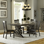 Bernard 7 Piece Dining Set