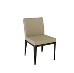 Pablo Metal & Upholstery Dining Chair