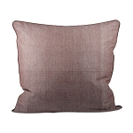 Earth Chambray Pillow 24