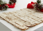 Birch Woodland Placemat Set/4