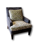 Swagger Accent Chair