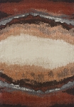 LaVita Canyon Polypropelene Yarn Woven Rugs