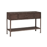 Benicia Console Table with Drawer