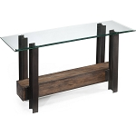 Leadville-Rowan Sofa Table