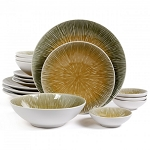 Hayden 16 Piece Dinnerware Set