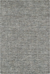 Toro Silver Premium Cut Viscose and Loop Pile Wool Rug