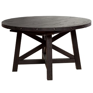 Sheridan Round Extension Dining Table