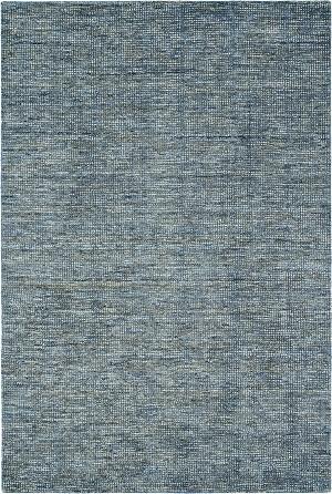 Toro Denim Premium Cut Viscose And Loop Pile Wool Rug